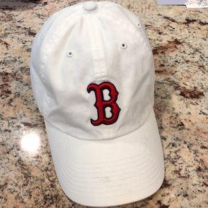 47 Boston Red Sox Hat Size Medium